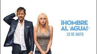 Eugenio Derbez presenta: Hombre al Agua - Tráiler en español