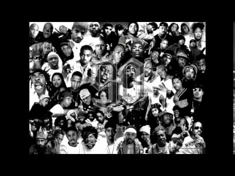 Golden Age Hip Hop Mix