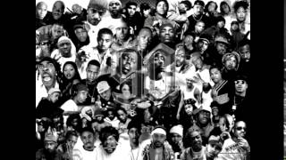 Golden Age Hip Hop Mix