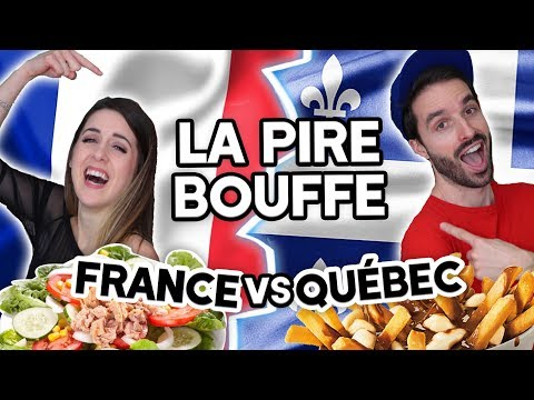 la-nourriture-française-vs-québécoise-(jeu-avec-carl-is-cooking)-|-denyzee