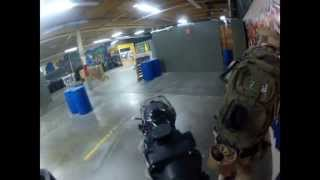 Airsoft @ Extreme 3.16.13 Eli w Red Haven