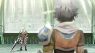 『ブレス オブ ファイア 6 白竜の守護者たち』  プロモーションムービー【フルバージョン】