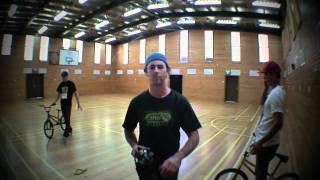 Downunderground 2011, Round 1, Bridport, Tasmania