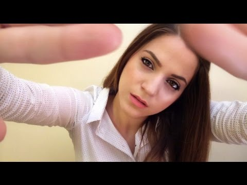 ◉ Treating your Migraine ASMR Roleplay ◉