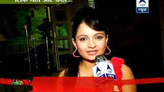 Is Giaa Manek liking it to wash utensils?