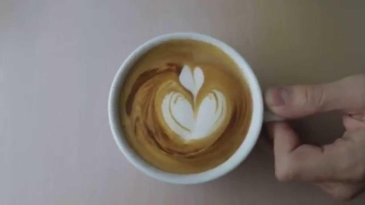 how to make homemade cappuccino