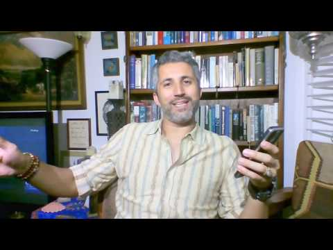 Prof. Azadgan - The Geopolitics of Oil Pipelines & Illuminati's Multipolar New World Order