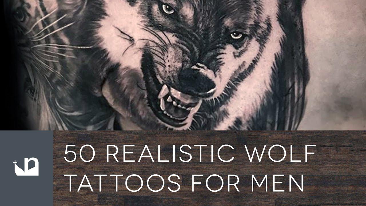 Tattoo bedeutung mit wolfskopf frau ▷ 50+
