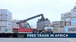 l'union africaine plaide pour un marché commun en afrique en 2021