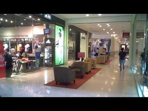 The Curve shopping mall Kuala Lumpur Maleisie