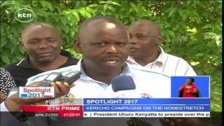 Spotlight 2017: The politics of Kericho by election in relation to the 2017 general election
