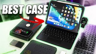 10 iPad Pro MUST HAVE Accessories (2020)
