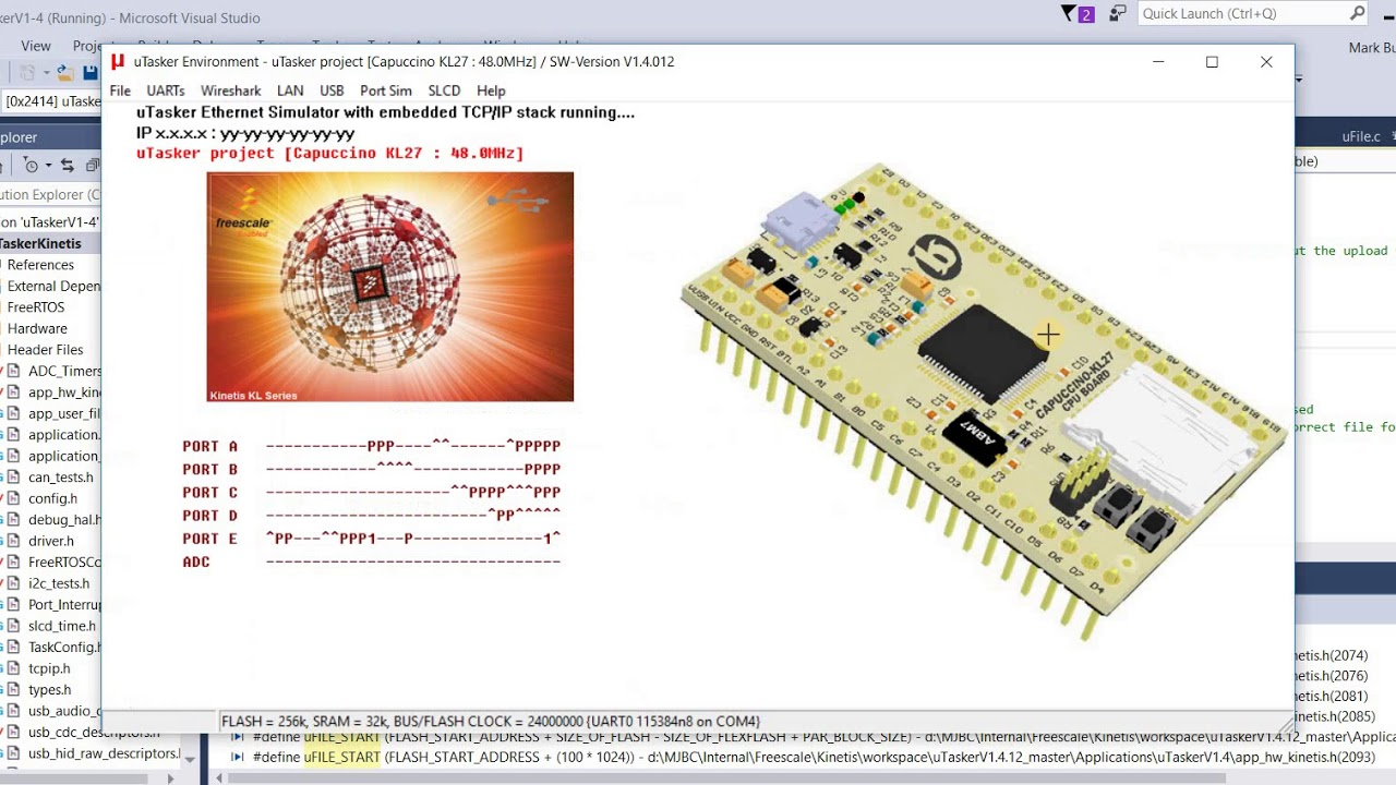 Debugging Embedded Systems - Favorite Tools, Strategies, Best