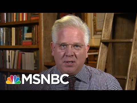 Glenn Beck On Donald Trump's 'Dog Whistle' | The Last Word | MSNBC