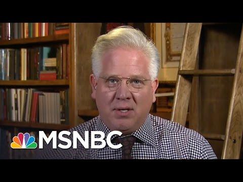 Glenn Beck On Donald Trump's 'Dog Whistle' | The Last Word | MSNBC