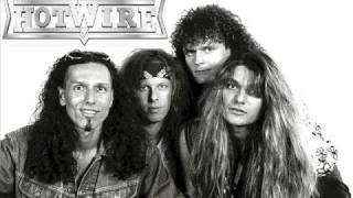 HOTWIRE - CRYING IN THE NIGHT
