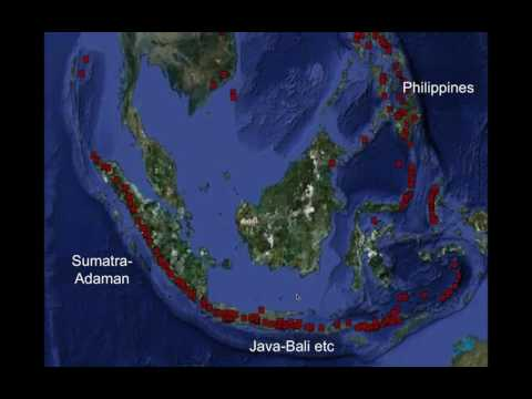 Subduction Zone Observatory Pre-workshop Webinar - Indonesia and Southeast Asia