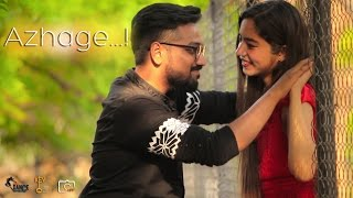 Azhage by Bobby & Nikita (kathakali movie cover song)