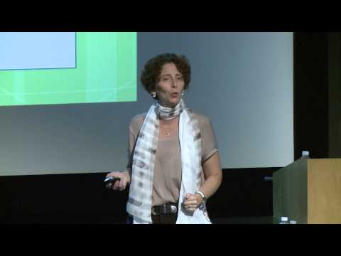 Why the Humanities Are Important | Claire Katz | TEDxTAMU