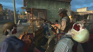 New Similar Games Like Wild West: A Zombie Nightmare