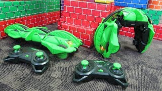 TerraSect RC by Alpha Toys! Radio Control Vehicle That Is Fun To Drive!