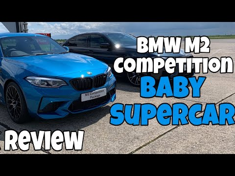bmw-m2-competition-on-track---baby-supercar