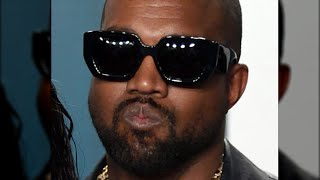 Kanye West Thinks Tнis Is What Ended His Marriage