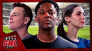 FIFA 19 : L'AVENTURE - FILM JEU COMPLET FRANCAIS