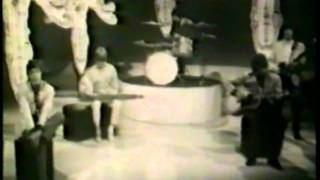 Rolling Stones - Lady Jane (Rare clip - decent quality) [HD .mp4