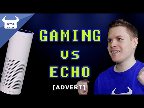 Trying to play games with the Amazon Echo