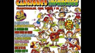 Canciones Infantiles - 38.Muy Pronto Hay Que Triunfar