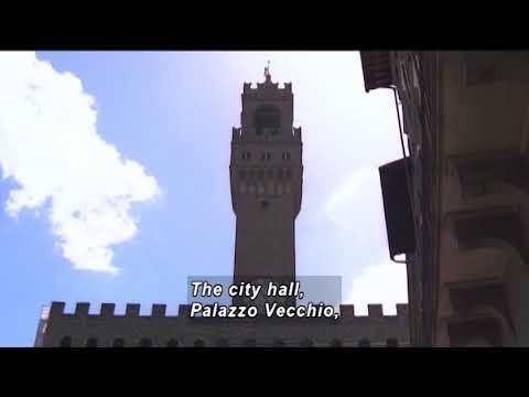 The World Heritage: Florence and Vatican  (Accessible Preview)