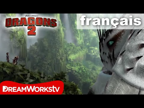 DRAGONS 2 - Bande annonce [Officielle] VF HD thumbnail