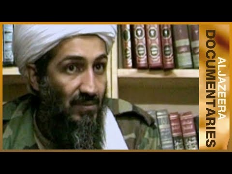 I Knew Bin Laden: Part 1
