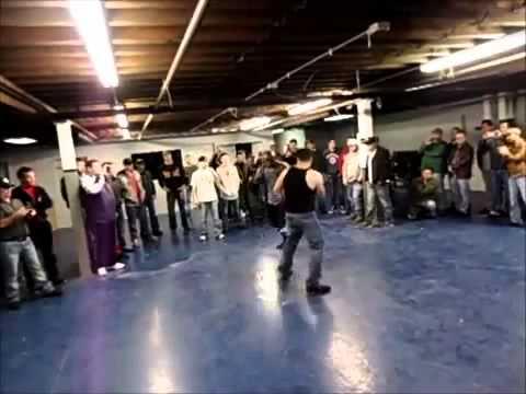 Paddy Doherty Gypsy Fighting 2014