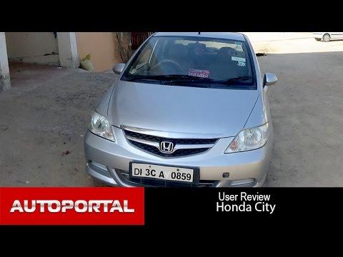 Honda City VX MT User Review - 'powerful engine' - Autoportal