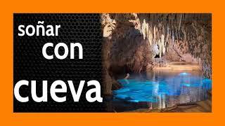 Soñar con Cueva 🕳️  MIEDO y en Peligro?????? ⚠️
