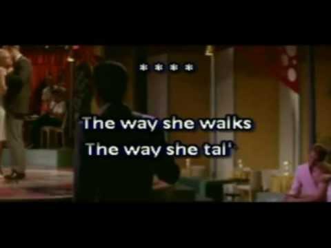 The Girl of My Best Friend- Elvis Karaoke - Original Instrumental