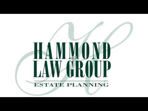 How a Will and Trust Works  Catherine Hammond