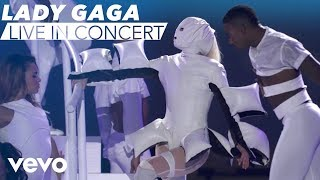 Repeat youtube video Lady Gaga - ARTPOP (VEVO Presents)