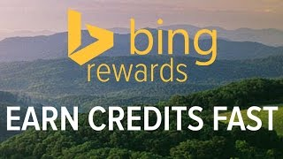 Bing Rewards - Earn Credits Fast With These 3 Google Chrome Extensions!