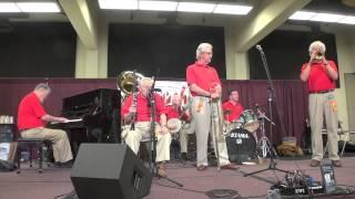 "Bob Schulz Frisco Jazz Band  ""Singing the Blues"""