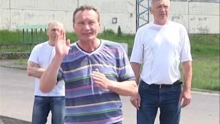 2017-05-26 г. Брест. Пожарно-спасательный спорт. Новости на Буг-ТВ.