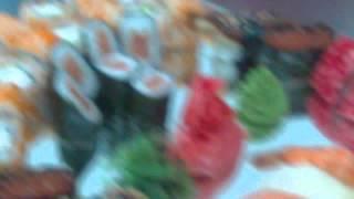 Суши набор! Sushi set