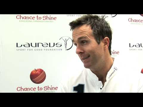 Michael Vaughan on Cook, Shane Warne and beating India
