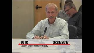 EOTC 3/23/17 (Elected Officials Transportation Committee) Hosted @City of Aspen #14696