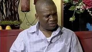 Governor OKalu:  A New Face in Nigeria, A Profile1