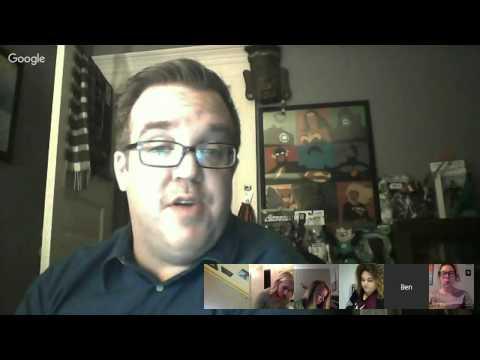 #C3370 Google Hangout - #SEO and #SEM in digital #PR