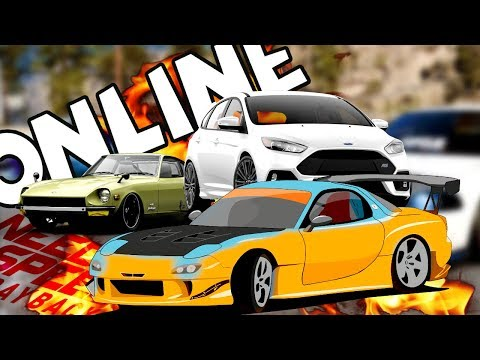 LE MIE AUTO contro tutti! Speedlist classificata online - Need For Speed