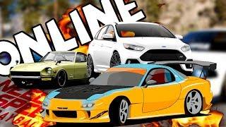 LE MIE AUTO contro tutti! Speedlist classificata online - Need For Speed